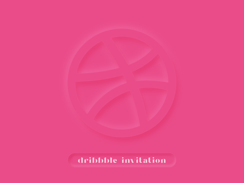 1 invitation