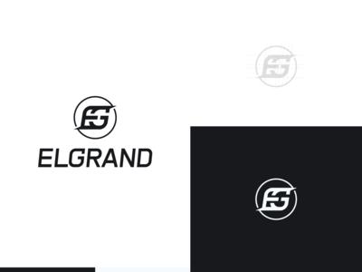 Elgrand Logo Design