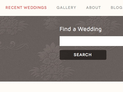 Find A Wedding wallpaper brown search