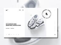 Nike x John Elliot