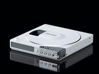 Sony Discman D-150: II redshift3d photoshop maxon hard surface modeling fusion 360 digitalart designinspiration design cinema4d c4d autodesk after effects adobe 3d