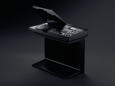 Wega Concept 51K C003 chaos group v-ray vray photoshop hard surface modeling fusion 360 digitalart designinspiration design autodesk after effects adobe 3d