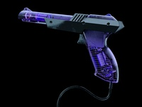 Atomic Purple Zapper