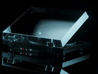 Sony PS-HX500: Back