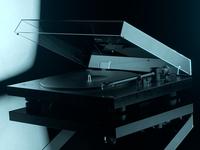 Sony PS-HX500: Angle