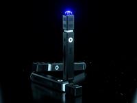 Cyberpunk: Plasma Lighter