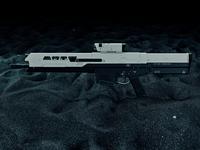 Oblivion Rifle: I