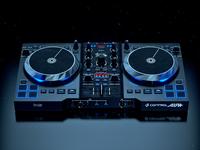 DJControl Air+ I