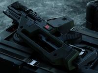 Alien: M41A Pulse Rifle III