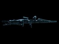Aliens: M56 Smartgun I