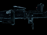 Aliens: M56 Smartgun III