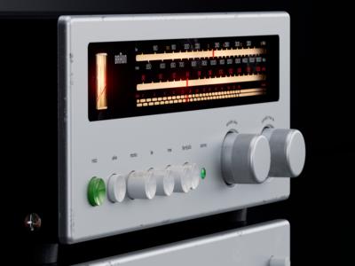 Braun CE 500 & CSV300: III
