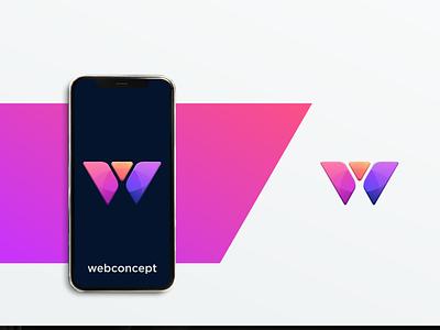 webconcept graphic design brand creative fiverrgigs fiverr.com fiverr design minimalist minimal logo designer