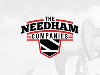 The Needham Companies Logo