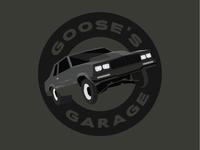 Goose's Garage