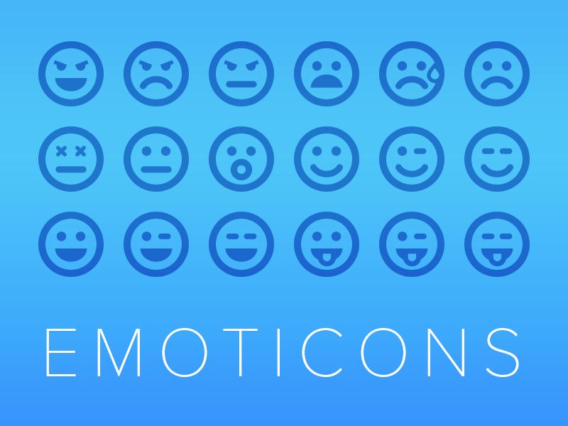 Emoticons emoticons emoticon face smiley smileys
