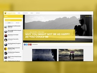 Happitivity Blog