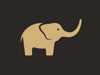 Elephant Mark (flat)