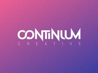 Continuum Creative Logo