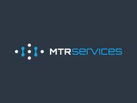MTR Services Logo