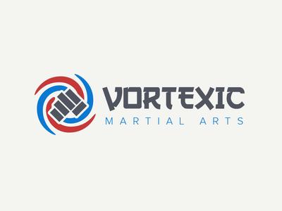 Vortexic Martial Arts