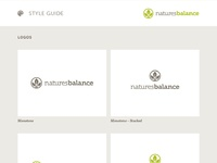 Nb style guide