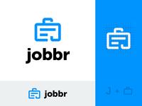 Jobbr Logo