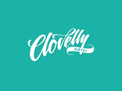 2015 09 hotel australia lettering logo typography branding