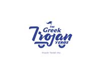 Greek Trojan Yeros