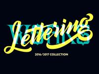 Lettering Works