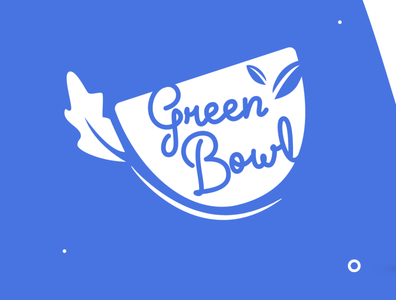 Green Bowl | Branding
