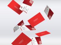 Margen IT | Business Card