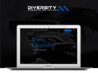 WEB DESIGN | DIVERSITY Agencia de autos