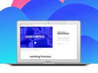 WEB DESIGN | CREATIVE AGENCY