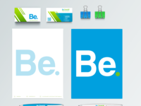 Branding| Be.CleanUp