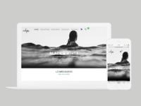 WEB DESIGN | CALIPSO SW