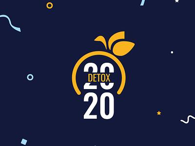 2020detox | Branding agency branding illustrator illustration brand and identity brand agency design art designs designer design branding concept branding and identity branding agency branidng brandign stationry branding design branding