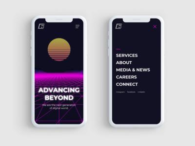 Groovrick Web Design