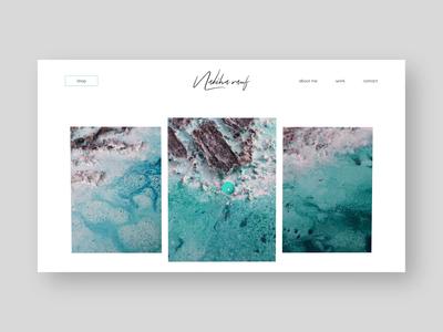 Nabiha Rauf Studio Website