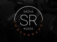 Sacha Rüede Photography Logo