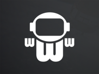 Webstronaut Symbol