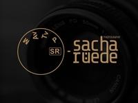 "Unused Logo for ""Sacha Rüede Photography"""