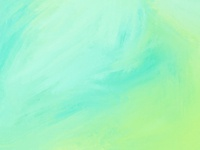 Green Lime Watercolor Texture Background