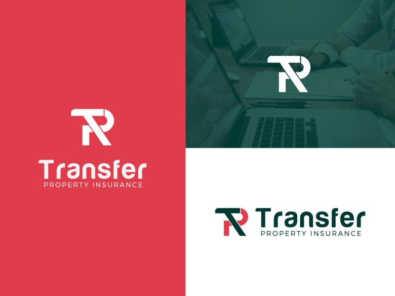 Transfer Property Insurance mortgage logo mortgage realty logo realestate logo property insurance logo insurance logo realestate property insurance