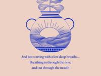 Weekly Warmup: Design a Calming Mantra
