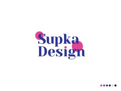 Supka Logo Design