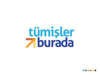 Tumislerburada Logotype