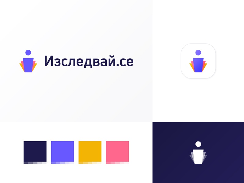 Concept Branding Design For Blood Testing Webapp purple human body swatches app icon human figure blood test results athletes test results colors web app ux ui human branding typography logo photoshop illustrator design