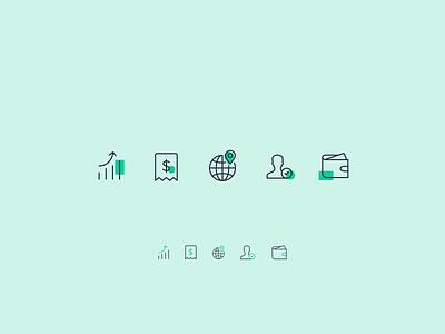Legit Sign Icons Design Concept sketch sign legit branding uiux ux ui design productdesign product design digital document documents icons design icon design icons icon personal business figma