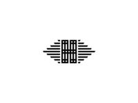 H Logo Design